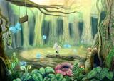 探せシリーズ①トキワの森