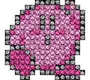 ピンクだま