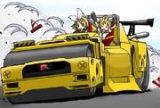 ロードローラー