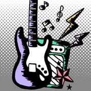 【サムネ】美メロ ギター弾きさん♪