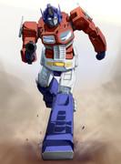 サイバトロン戦士、アターック!!