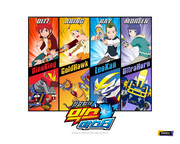 믹스 마스터 파이널 포스 / Mix Master Final Force 4