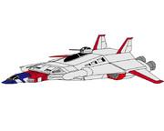 FF-X7-Bst・B  コア・ブースター・ボンバー