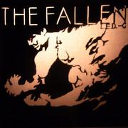 (切り絵) THE FALLEN 【No.5】
