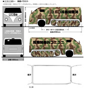 ニコニコ輸送車