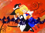 ハロウィン★ナイト