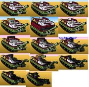 ゲーム機戦争(ゲーム機大戦) ファミコン戦車 ファミコン登場からスーファミ登場までまとめてみた