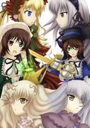 ローゼンメイデン -battle of crystal-