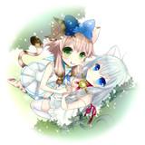 アリスとルナ