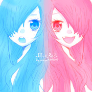 -Blue.Red-