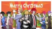 歌い手7人のクリスマス
