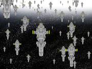 連邦軍艦隊