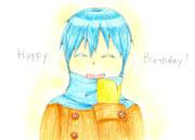 兄さん誕生日おめでとう!!