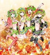 Happy Party☆彡