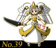 No.39希望皇ホープ娘