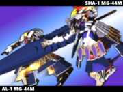 【OMF2】アリスの鉄巨人