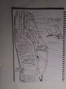 日産 GT-R スペックV '09