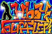 【Graffiti】Shufflerのhboy