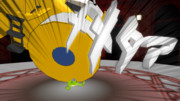 【MMD-OMF2(データの部)】PADIO「ロードローラーだ!!(メメタァ)」