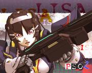 PSO2:リサ