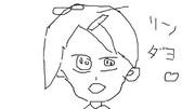 【リンちゃん!】鏡音リン描いてみた