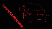 【切り絵】NSX Type R'02