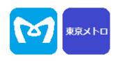 東京メトロ ロゴ