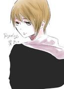 千葉涼平さん。