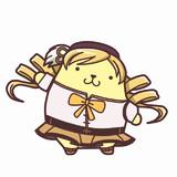 【ポムポムプリン×魔法少女まどか☆マギカ】ポムポムマミさん