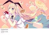 お菓子の国のアリス