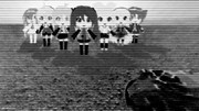 【火星探査機キュリオシティ到着記念】火星の七人