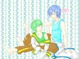 KAITOとニガイト
