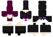 【Minecraft×ペパクラ】エンダーパーカーVER2