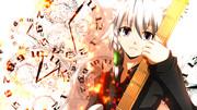 ギター咲夜さん