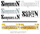 【習作】ソーサリアン ロゴ