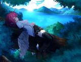 歌姫の寝床