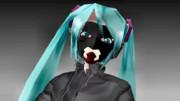 急にブシドーマスクが来たので