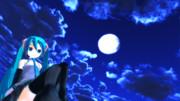 満月の夜とニーハイと第2回超かわいいミクs(ry