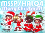 【MSSP】12時間生放送!【HALO4】