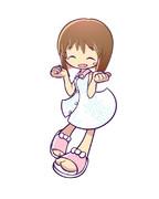【ぷよぷよ!!】[キュッ]萩原雪歩【アイドルマスター】