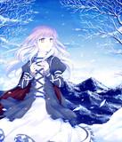 冬ひじりん