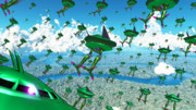 【MMD】2013新春静止画選手権無差別級エキシビジョンマッチ【参加作品】
