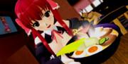 亜麻音さんのオススメちょい足し豆乳カレーラーメン