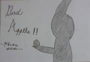 Bad Apple!! ~pikumin edithon~