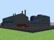 【RailSim】 大規模工場2