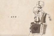 【初音ミク】and【オリジナル曲PV】