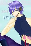 2013年 KAITO誕生祭