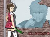 【MMD】OVA AIKa OPの1シーンを再現してみた(笑)