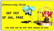 釈放カード