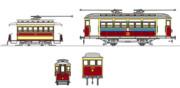 名古屋電気鉄道のパイオニア達